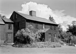 Samuel Hartwell House